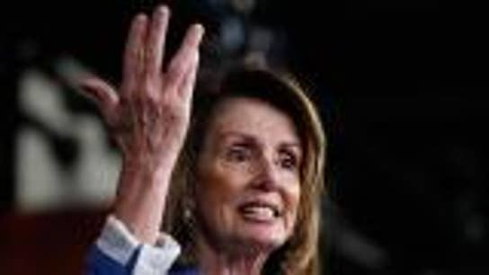 Democrats concerned Nancy Pelosi will hurt the 'blue wave'