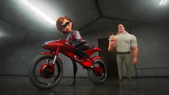 """WBAI Radio chief film critic Mike Sargent on the new movie """"Incredibles 2."""""""