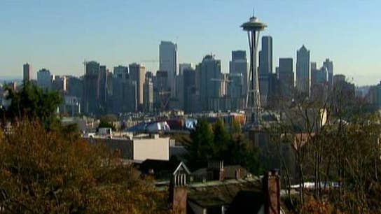 Seattle may pull 'head tax' after Amazon, Starbucks cry foul
