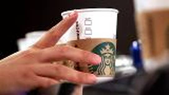 Get ready to pay more for your jolt of joe at Starbucks