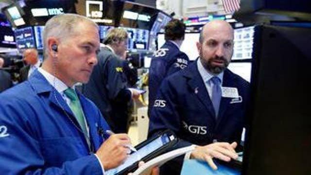 A market rally is coming: Layfield