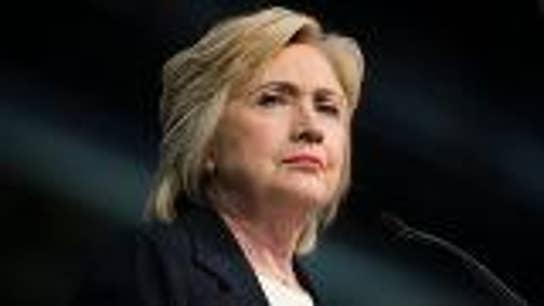 Clinton should receive criminal referrals over IG report findings: Corey Lewandowski