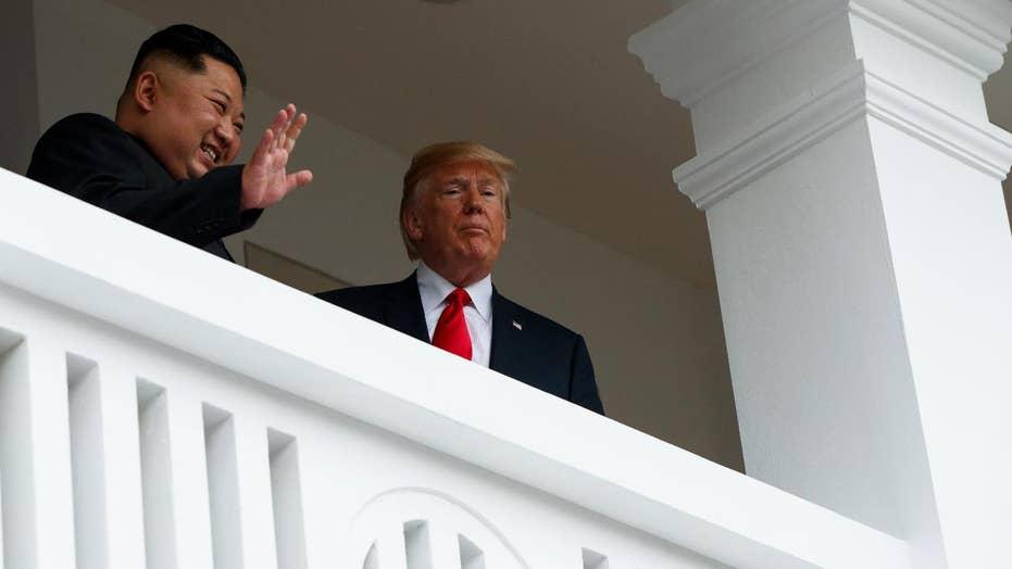Democrats slam Trump's North Korea deal