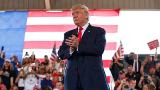 Trump will help Republicans win midterm elections: Rep. Biggs