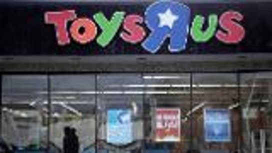 """Toys """"R"""" Us can come back: Burt Flickinger"""