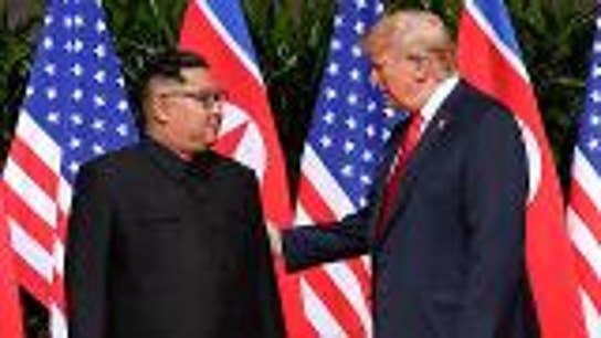Trump-Kim summit brings economic hope to Korean peninsula: Jim Rogers