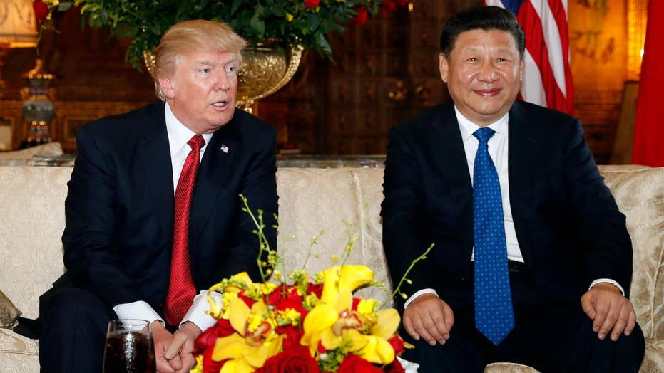 US is on a collision course with China: Gen. Jack Keane