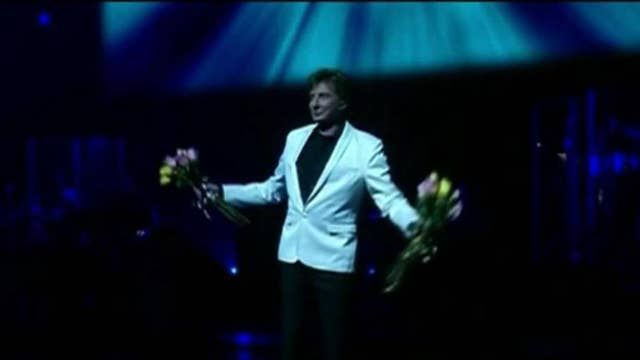 Rite-Aid hopes Barry Manilow writes the songs to make panhandlers go
