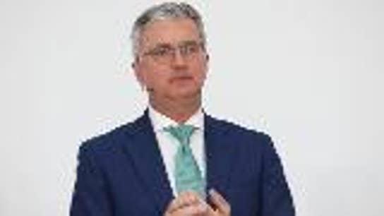 Audi CEO arrested diesel scandal