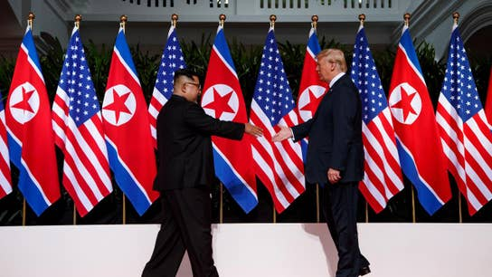North Korea summit a victory for Trump?