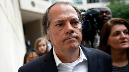 Former Senate Intel Committee staffer indicted for allegedly lying to FBI