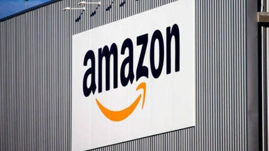 Amazon should buy CBS to challenge Netflix, analyst says
