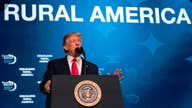 Concerns Trump's tariff strategy not having the outcome he wanted