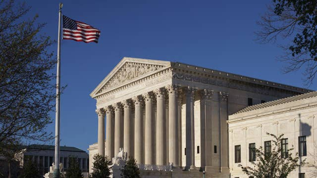 Supreme Court: Police need warrant for mobile phone location data