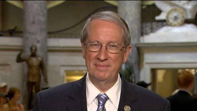 Second immigration bill better addresses DACA population: Rep. Goodlatte