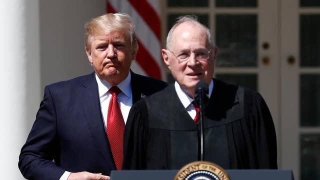 Democrats have no ammunition on SCOTUS nominee: Ed Whelan