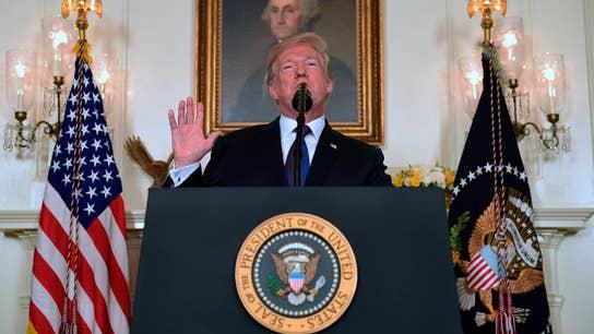 Trump administration will get a deal on Nafta: Steve Rosen