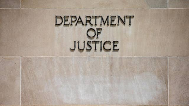 Will the DOJ release spy documents?