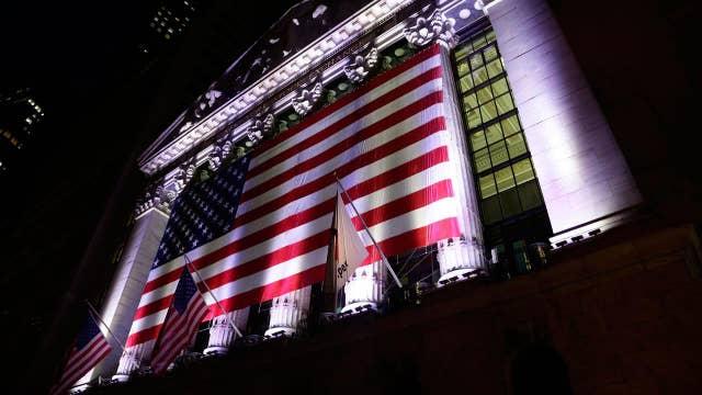 Concerns of a potential US recession