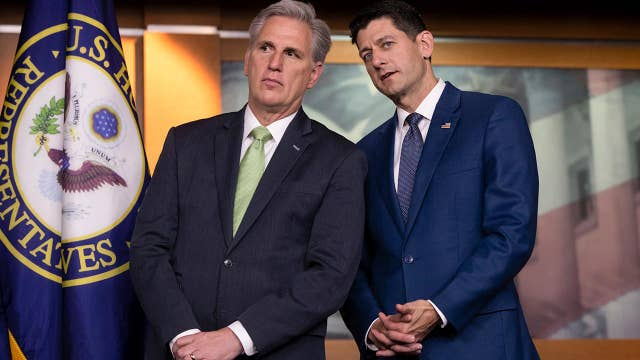 Can Trump help push the GOP immigration bill through the House?