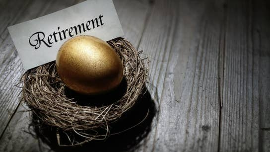 Questions over how to invest cash ahead of retirement