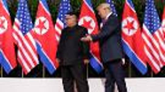 Trump deserves credit for Singapore summit: Rep. Risch
