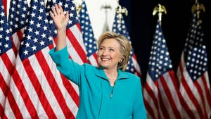 Attorney Harmeet Dhillon discusses why the inspector general's report does not exonerate former presidential candidate Hillary Clinton from the email scandal.