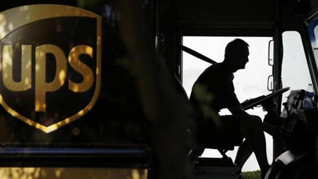 UPS workers authorize their union to call strike