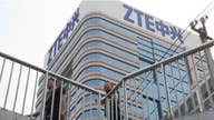 What does US get for keeping ZTE in business?