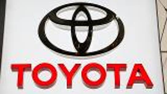 Where Toyota is making its biggest investment ever