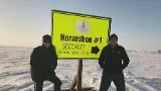 Geologist's risky bet pays off in big Alaska oil find