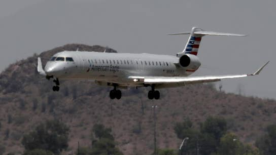 Airfares headed higher due to oil prices?