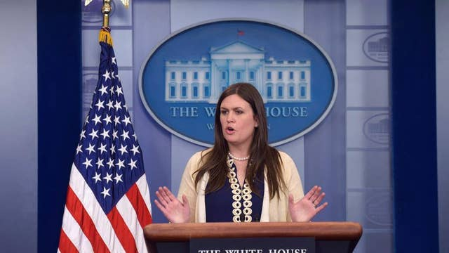 Red Hen restaurant in NJ caught up in Sarah Sanders controversy