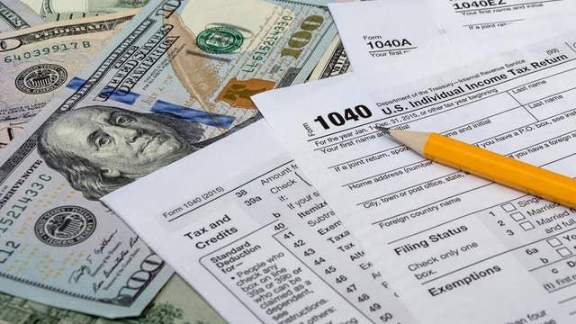 Ivanka Trump, Jovita Carranza on simplifying the U.S. tax code