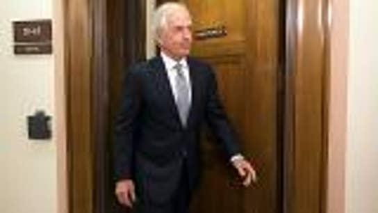 Senator Bob Corker should show Trump some respect: Mike Huckabee
