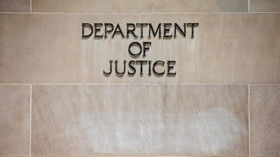 DOJ to reveal documents on FBI informant to top lawmakers