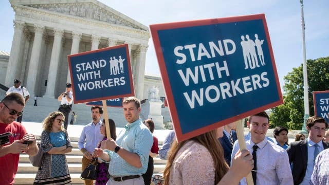 Rep. Cramer on SCOTUS ruling: Victory for freedom of political expression