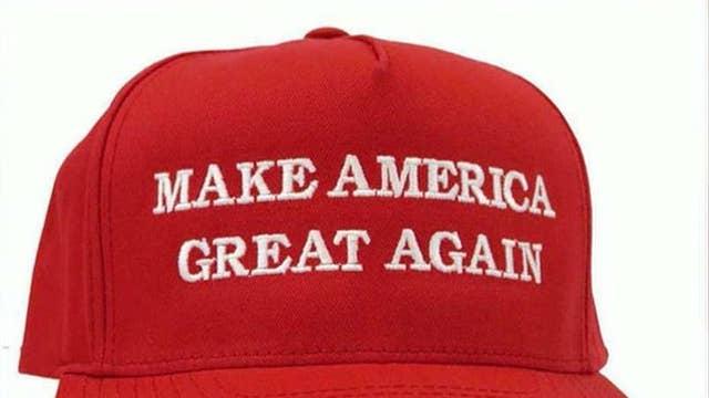 Chicago bar bans Trump MAGA hats
