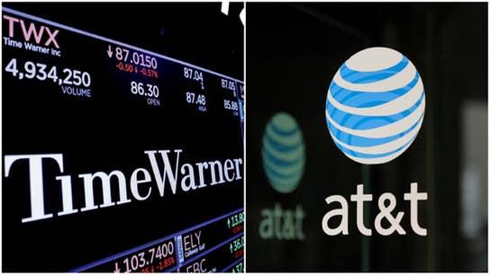 AT&T –Time Warner's $85B deal decision: 4 scenarios