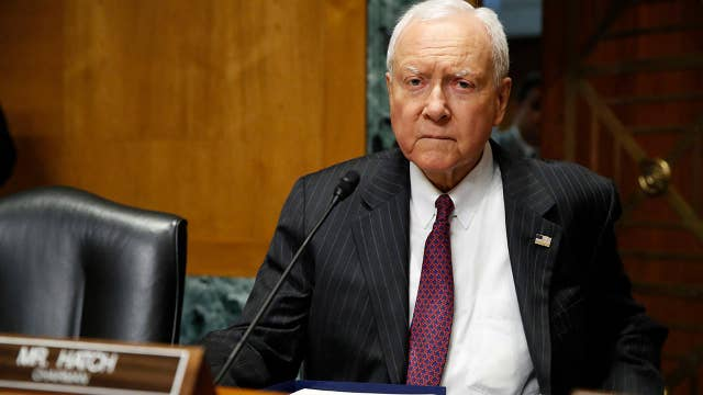 Justice Kennedy will be replaced before midterms: Senator Hatch