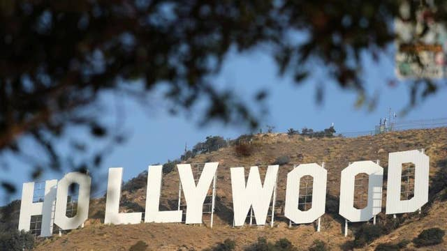 The challenges being a conservative in Hollywood