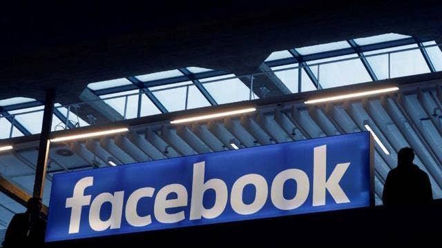 Facebook self-regulation unlikely?
