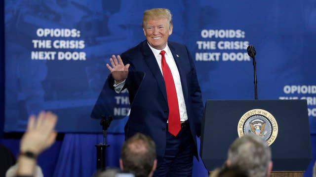 Countries hit back against Trump's tariffs