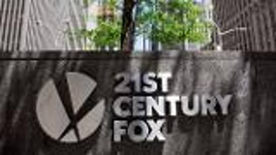 Latest in Disney, Comcast's battle for Fox assets