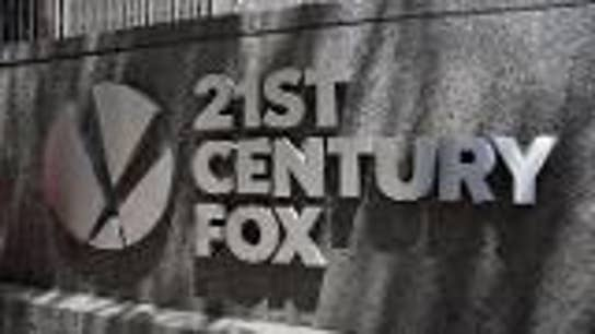 Disney ups bid for 21st Century Fox assets