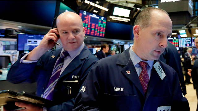 Market volatility: Where should you invest your money?