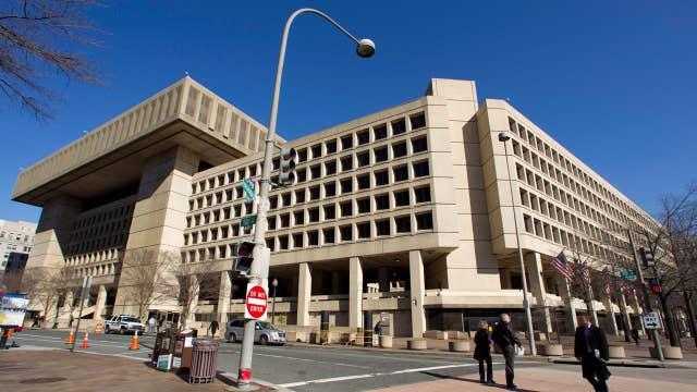 Investigating bias at the top of the FBI