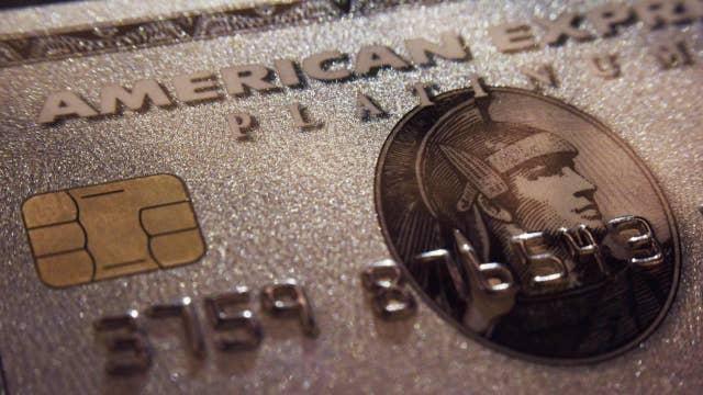 American Express scores big Supreme Court win