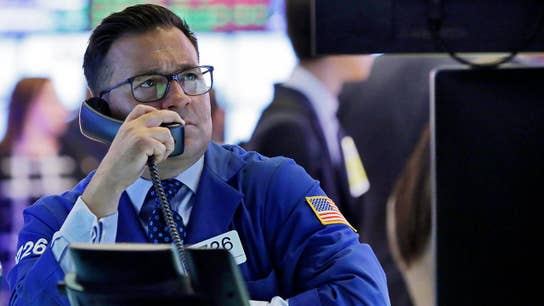 US-China trade tensions weigh heavy on markets