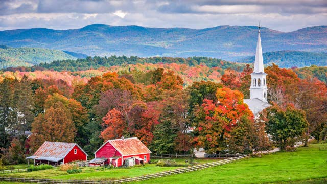 Need $10,000? Vermont will pay you to relocate